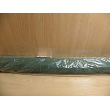 Бумага-креп 50смх2,5м зеленый арт.591,561,563
