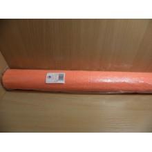 Бумага-креп 50см х2,5м оранжевый арт.581,17Е/6