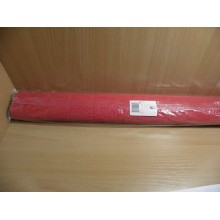 Бумага-креп 50см х2,5м красный арт.589,1716