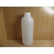 Флакон 1,0 л матовый с крышкой .мм полиэтилен . ЗТИ (176)