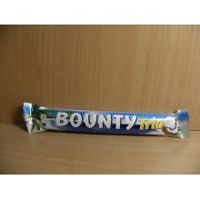 Батончики Bounty trio 82,5 (3х27,5)г /24