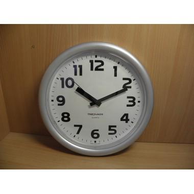 Часы настенные кварц Тройка круглые арт.21270216 Часпром