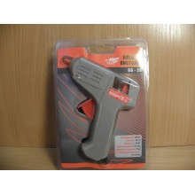 Пистолет термоклеевой Falco d7мм 20Ватт +2 стержня арт.GG-20 код 646-261 Гала-Центр