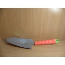 Совок садовый Feona длина 34,5см ручка пластик арт.004-7171