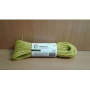Шнур для белья d6мм длина 20м капрон 4цвета арт.453-093