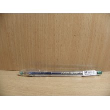 Ручка гелевая Crown зеленая стержень d 0,5мм арт.HGR-500B