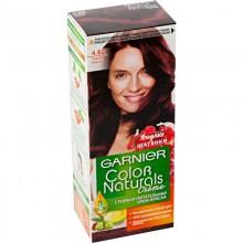 Краска д/волос Garnier color naturals № 4.62 спелая вишня