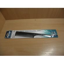 Расческа пластик с ручкой 22см для укладки Florans Салта