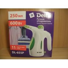 Отпариватель ручной Delta 600Вт арт.DL-655P