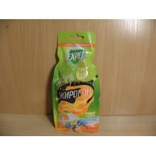Средство для устранения пищевых и жировых засоров Expel Жирогон гранулы 2х50 г пакет
