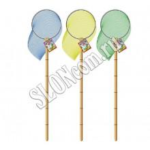Сачок для бабочек длина 115см без упаковки арт.ML-J84-30