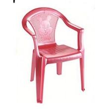 Кресло детское Малыш пластик арт.РП-211 код56745,46,47 Висс