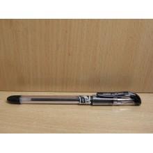 Ручка шариковая Cello Finer черная стержень d 0,5мм арт.482