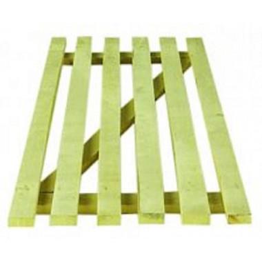 Решетка-доска на ванну дерево цвет арт.5551 Вертикаль