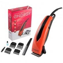 Машинка для стрижки волос Energy 10Вт арт.EN-710