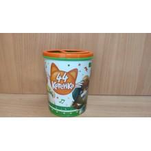 Подставка-органайзер канцелярская . 44 котенка пластик без упаковки арт.М7659