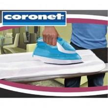 Ткань для глажки белья Coronet 40х60см в пакете арт.CHX210010CA кодИ2190 Спецторг