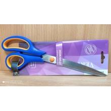 Ножницы канцелярские 250мм Vertex . на блистере арт.488-010