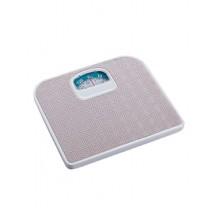 Весы бытовые напольные механика до130кг Ладомир в коробке арт.НА 201 код 63845