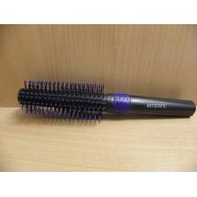 Щетка для укладки волос гвоздики пластик ручка пластик круглая . . Салта