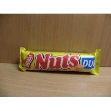 Батончик Nuts Duo 66г /24