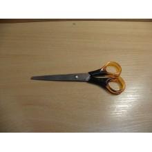 Ножницы канцелярские 162мм OfficeSpace . в пластиковом конверте арт.S162_1816