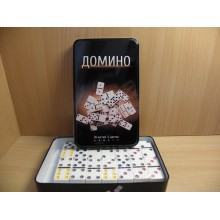 Домино . в коробке арт.5010Z ЮВ