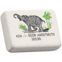 Ластик Elephant 300/60 прямоугольный цветной 31х21х8мм арт.0300060025KDRU