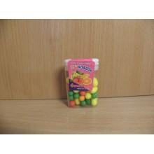 Конфеты - драже Прохладок 4 фрукта 12 г в коробке {90}