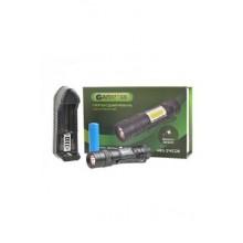 Фонарь Garin Lux оперативный светодиодный аккумуляторный арт.MR3-3WCOB